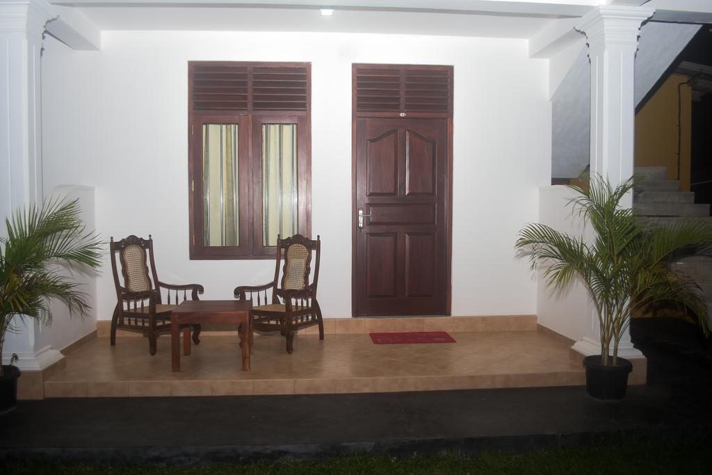 Villa De White Sambur, Хиккадува, Шри-Ланка, фотографии туров