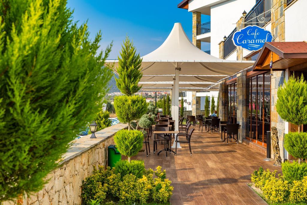 Ramada Resort Akbuk, Бодрум, Туреччина, фотографії турів