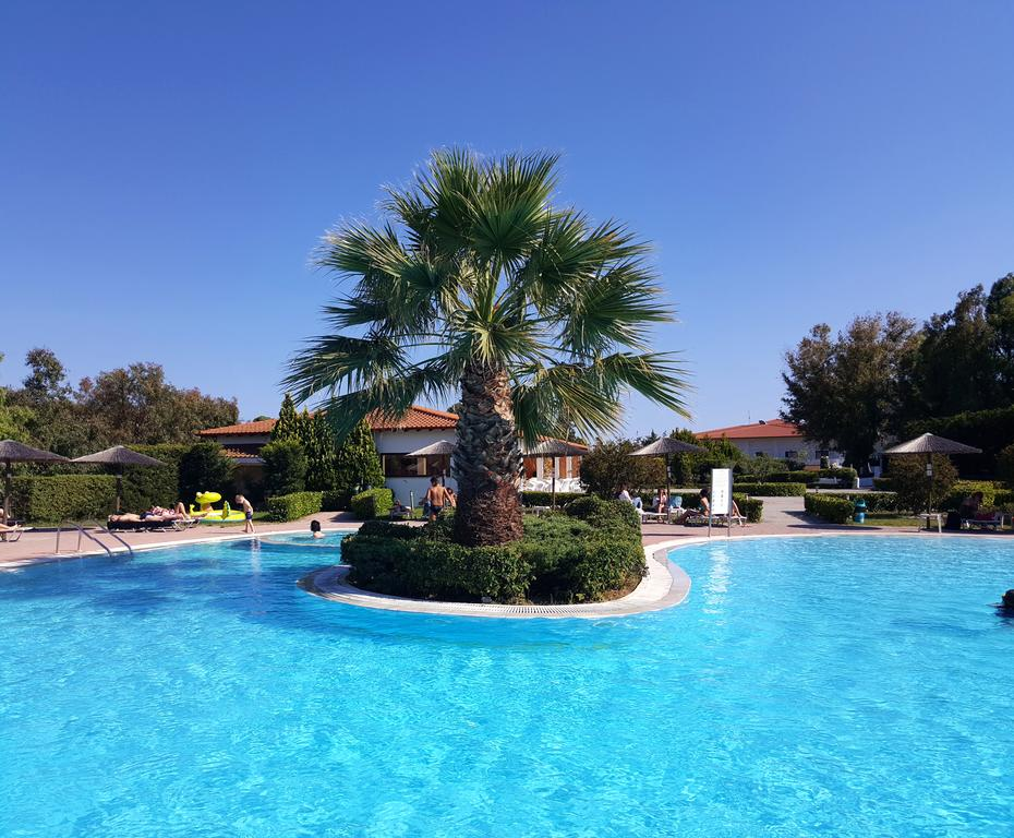 Alexandros Palace Hotel & Suites, Афон
