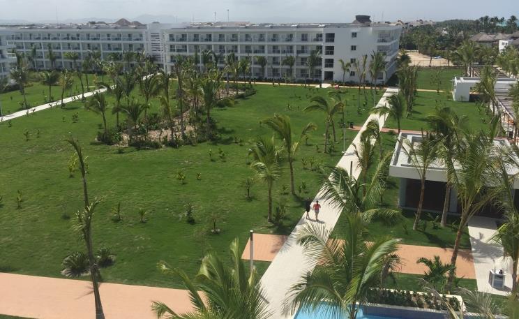 Тури в готель Riu Republica (Adults only) Пунта-Кана Домініканська республіка