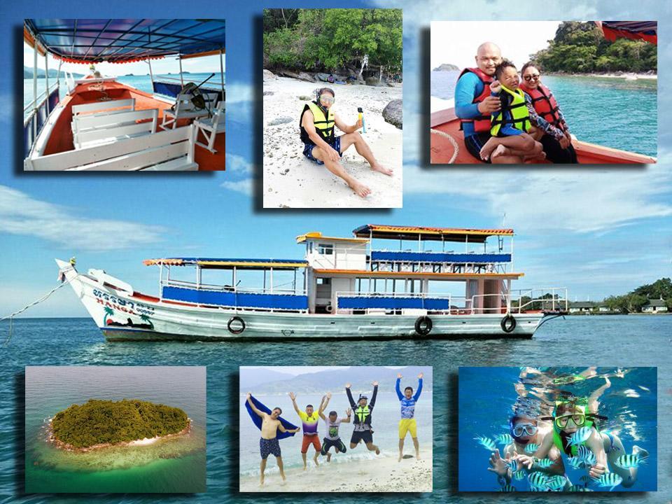 Туры в отель Koh Chang Resort & Spa