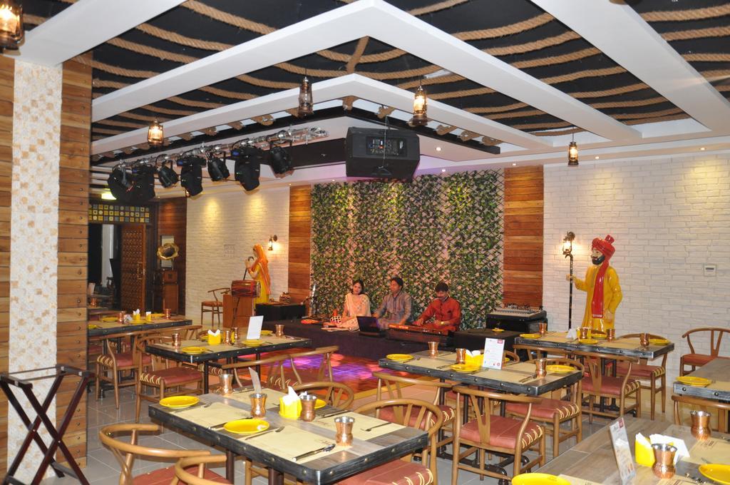 Горящие туры в отель Fortune Park Hotel Дубай (город) ОАЭ