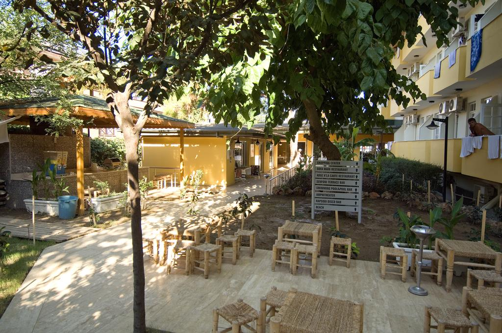 Club Hotel Sunbel, Кемер, фотографии туров