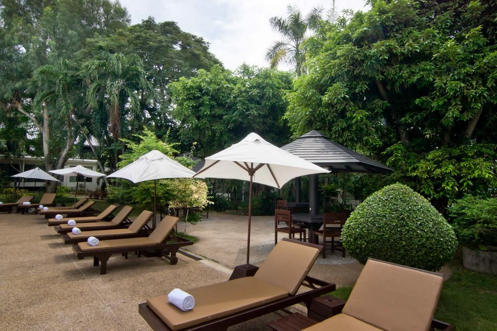 Sunshine Garden Resort Таиланд цены