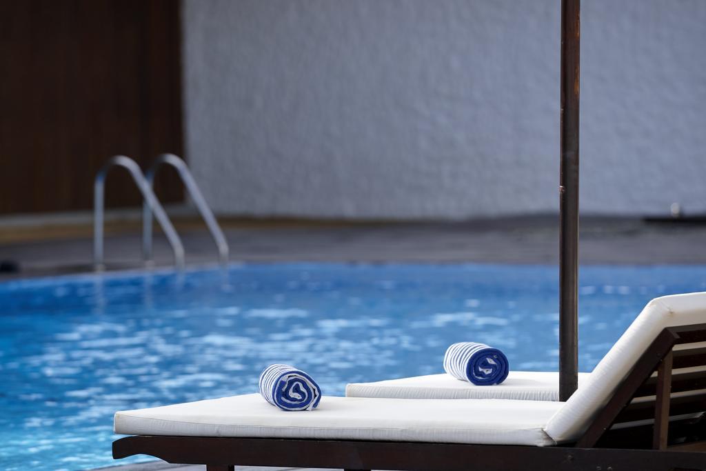 The Ekho Surf Hotel, Шри-Ланка, Бентота, туры, фото и отзывы