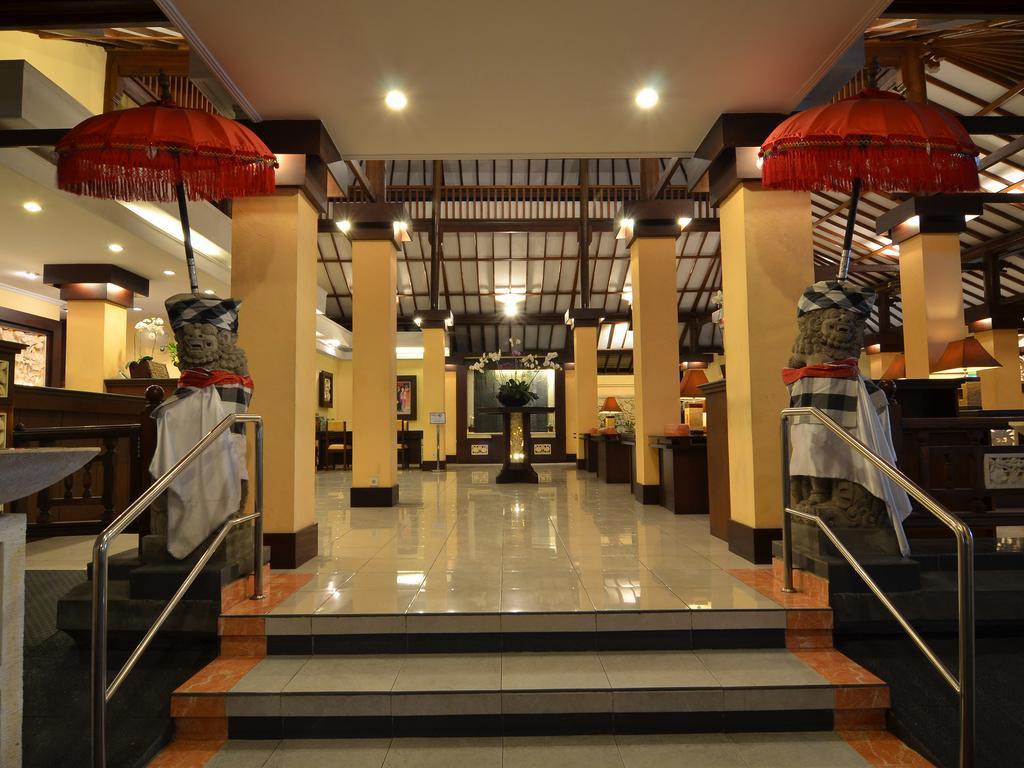 Sol House Bali Kuta Индонезия цены