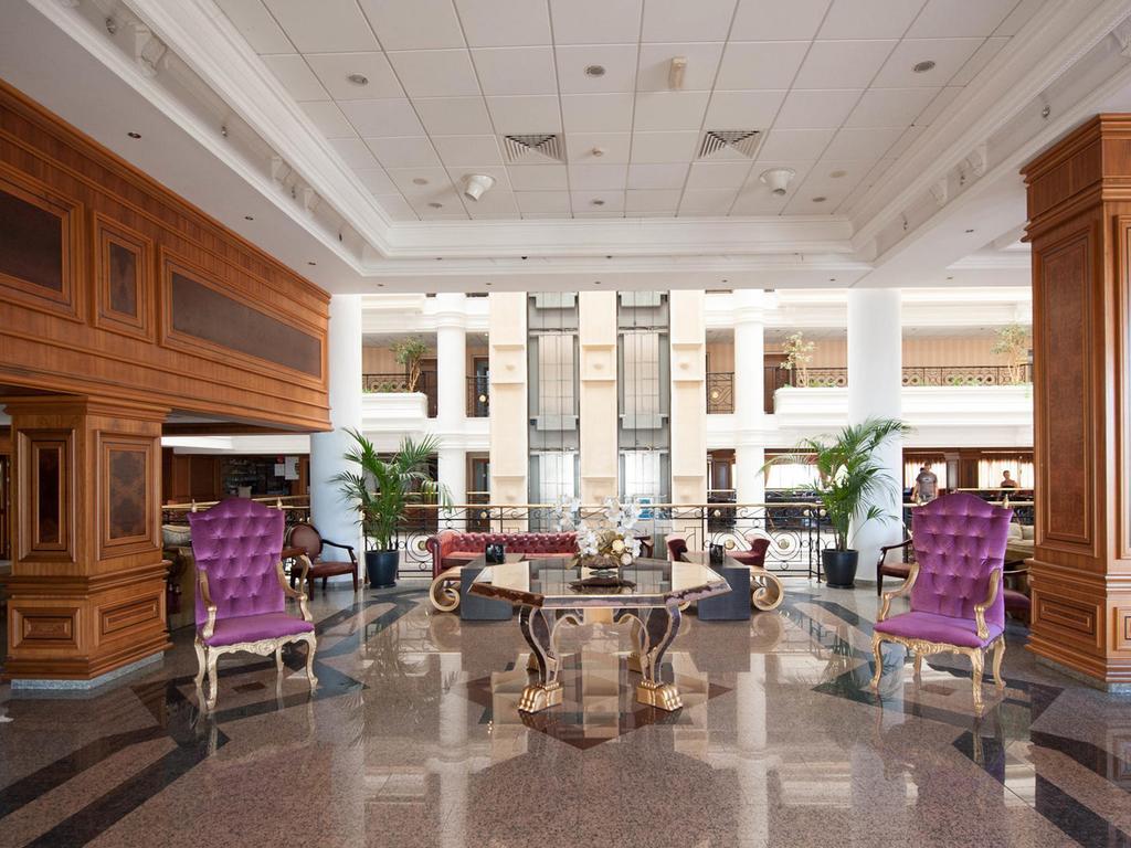 Горящие туры в отель Constantinos The Great Hotel Протарас