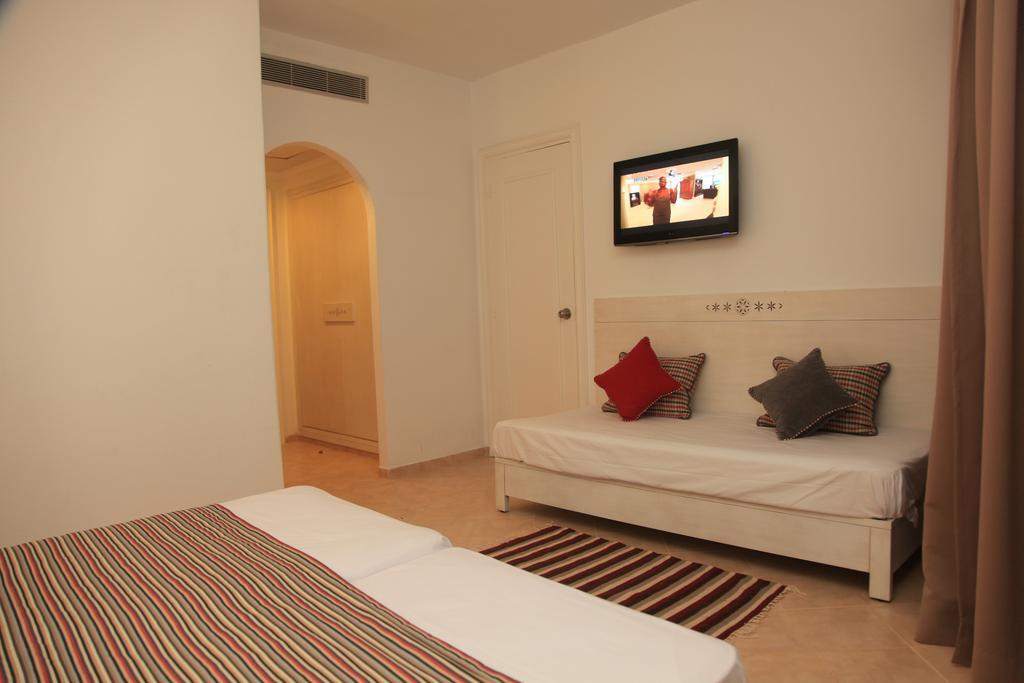Фото отеля Menara Hotel