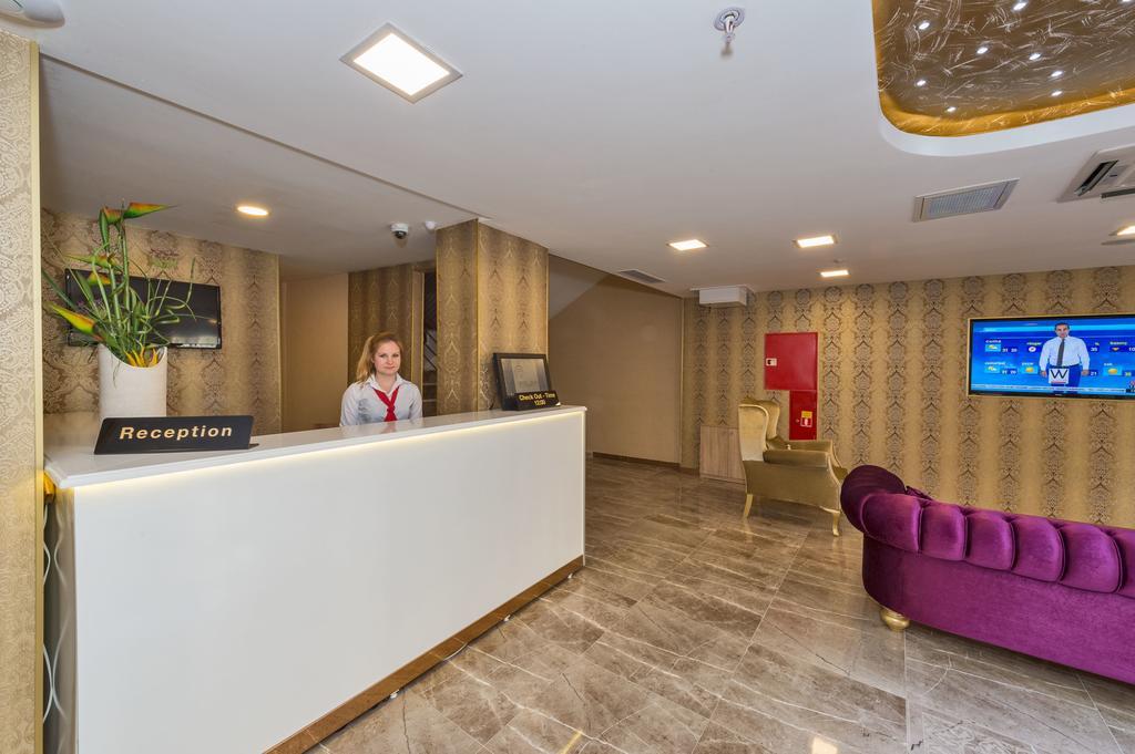 Grand Pamir Hotel, фото