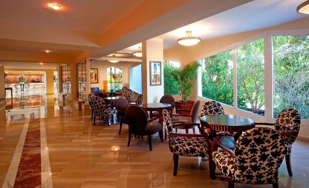 Відгуки туристів Baron Resort Sharm El Sheikh