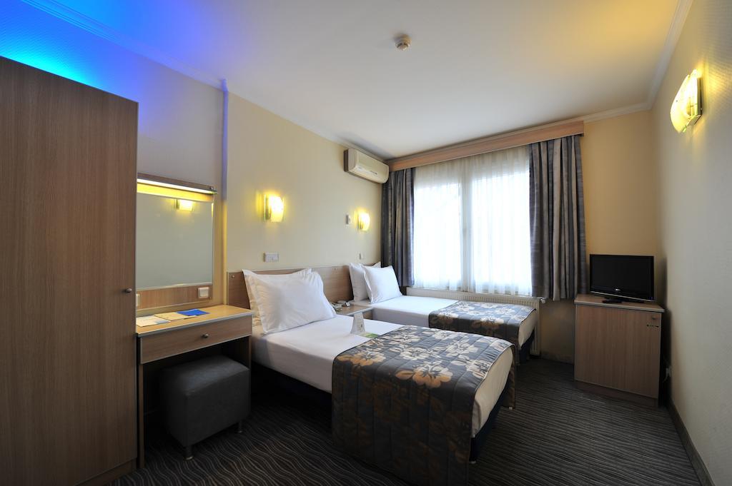 Туры в отель Olimpiyat Hotel