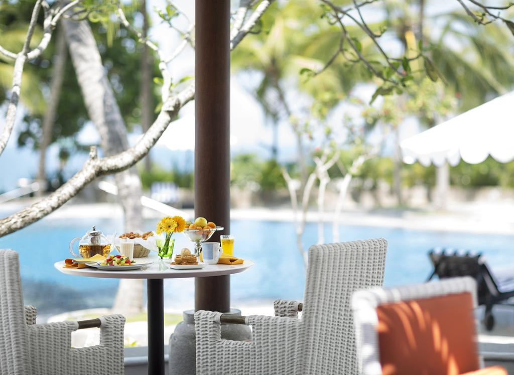 Туры в отель Vivanta By Taj Бентота Шри-Ланка