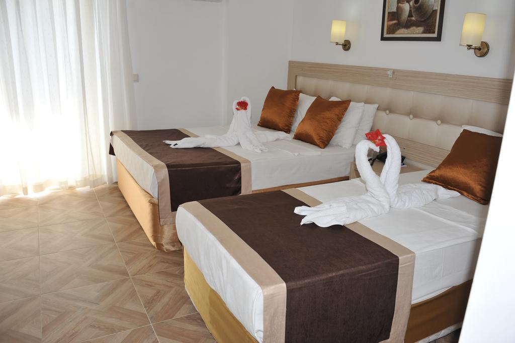 Sun Maritim Hotel, Аланья
