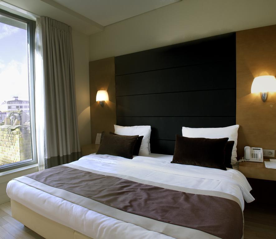 Брюссель B-Aparthotel Grand Place цены