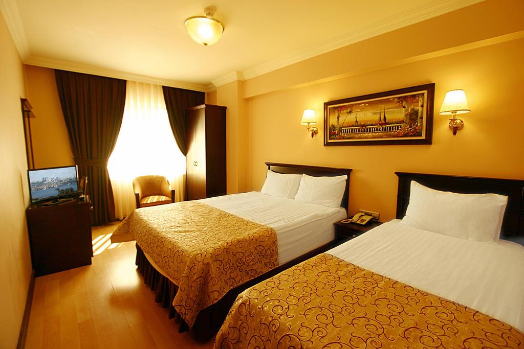 Горящие туры в отель Gonen Hotel Laleli Стамбул