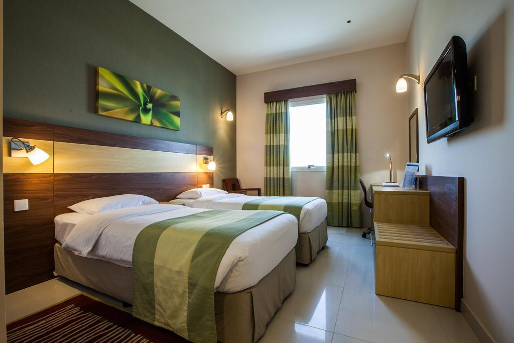 Туры в отель Citymax Hotels Bur Dubai Дубай (город)