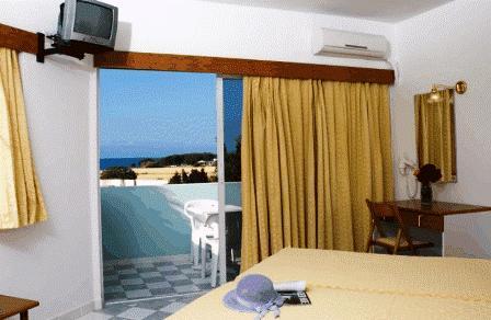 Тури в готель Sabina Hotel Родос (Егейське узбережжя) Греція
