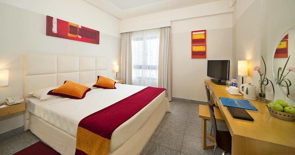 Отзывы туристов Arabian Park Hotel