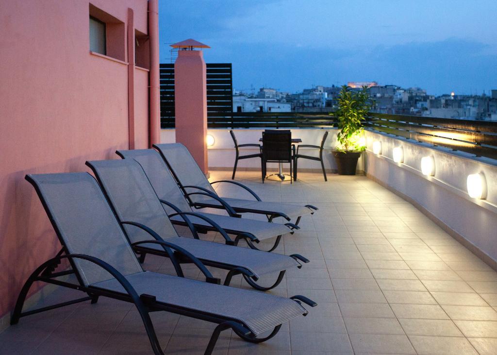 Горящие туры в отель Museum Hotel (ex Best Western) Афины