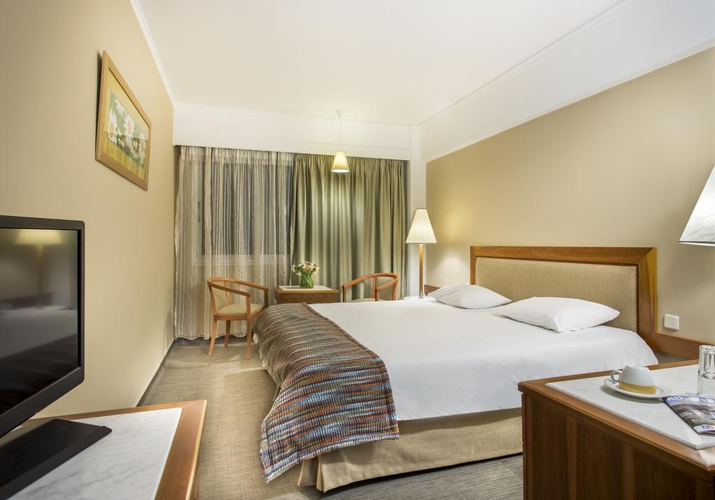 Отзывы про отдых в отеле, Alexandros Airotel
