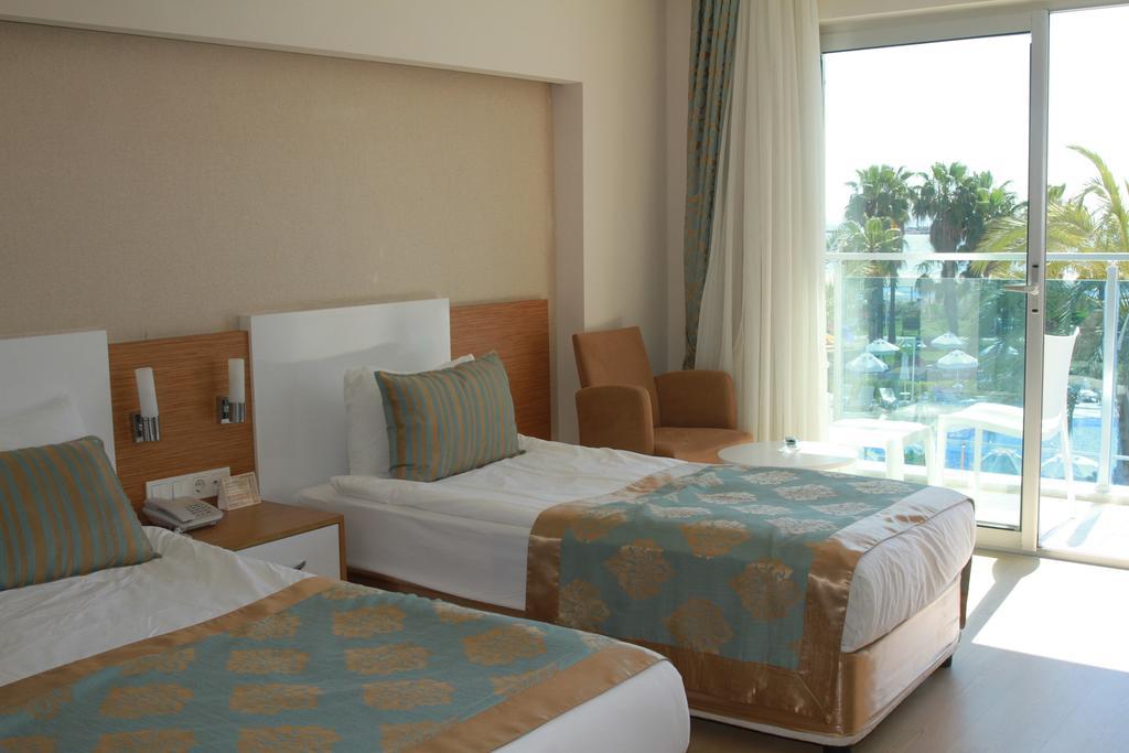 Тури в готель Annabella Diamond Hotel & Spa