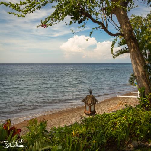 Горящие туры в отель Santai Bali Амед