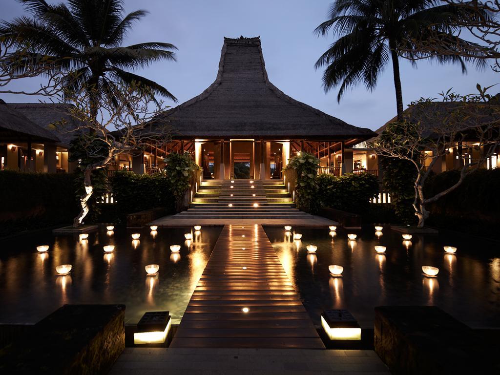 Туры в отель Maya Ubud Убуд