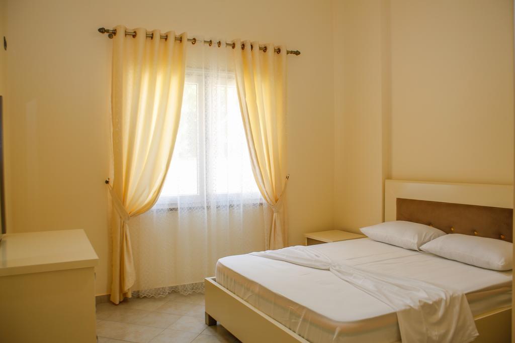 Гарячі тури в готель Aler Luxury Apartments Durres