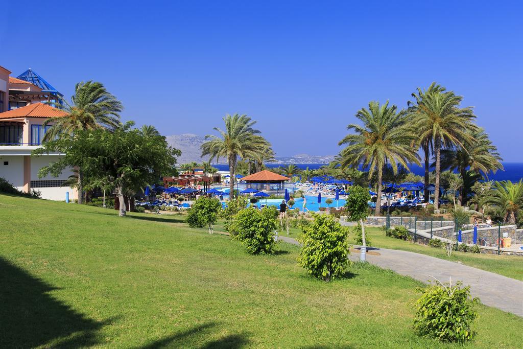 Готель, 4, Rodos Princess Beach Hotel