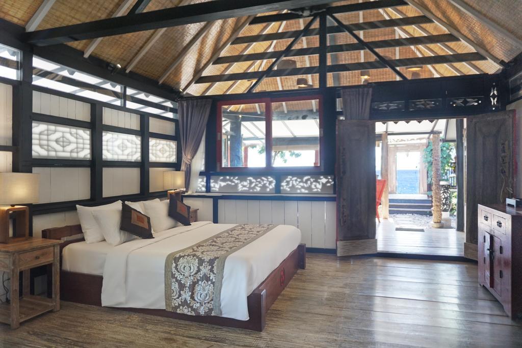 Туры в отель Amed Lodge Амед Индонезия