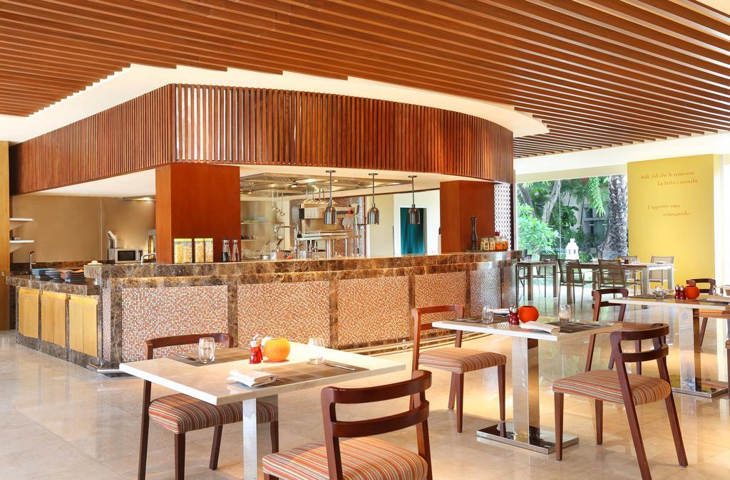 Отзывы туристов The Westin Resort Nusa Dua
