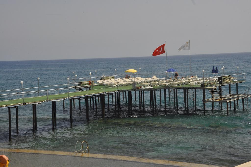 Аланья Mirador Resort & Spa ціни