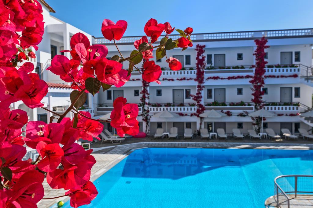 Отдых в отеле Ariadne Hotel-Apartments Ханья Греция