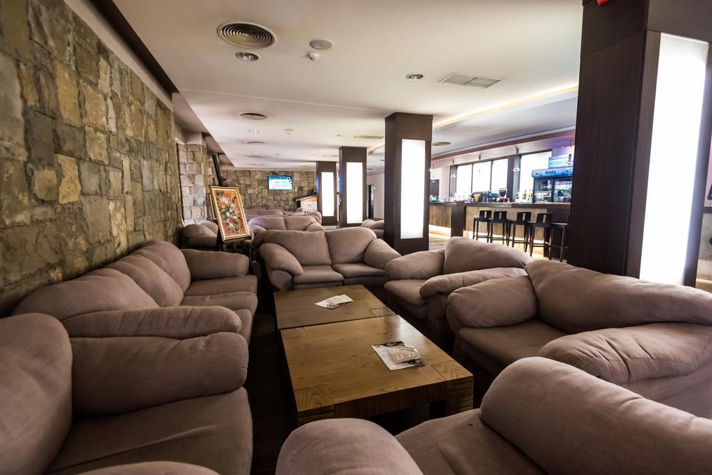Отдых в отеле Gardenia Банско
