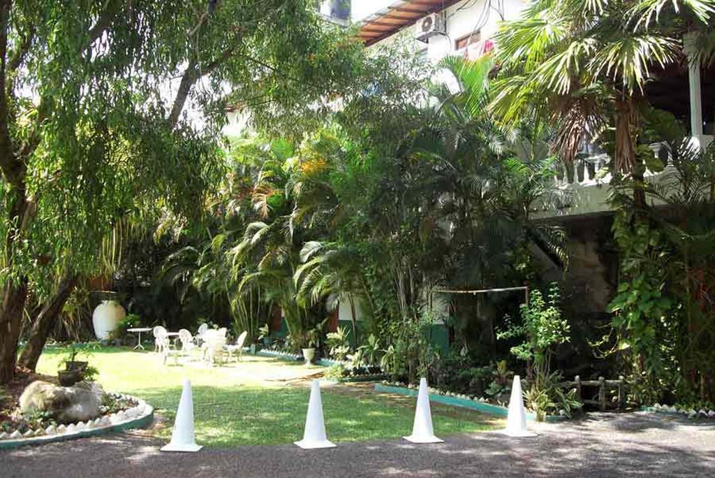 Отдых в отеле The White Haven Hotel - Panadura (Budget) Ваддува