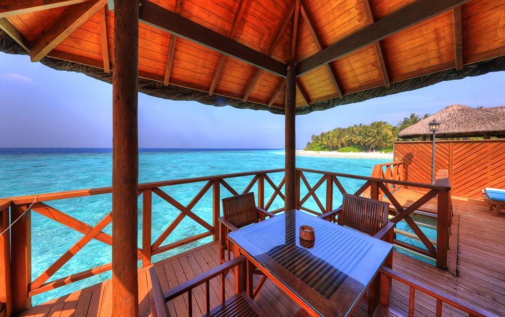 Южный Мале Атолл Fihalhohi Island Resort цены