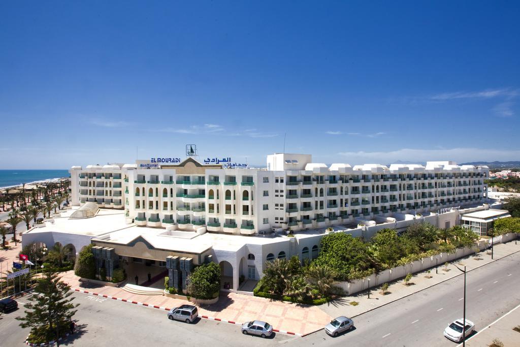 Горящие туры в отель El Mouradi Hammamet