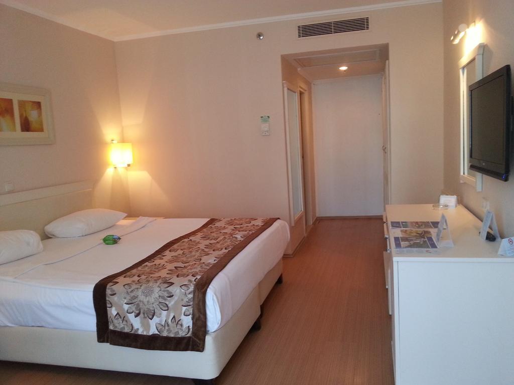 Pgs Hotels Kiris Resort, Туреччина, Кемер, тури, фото та відгуки