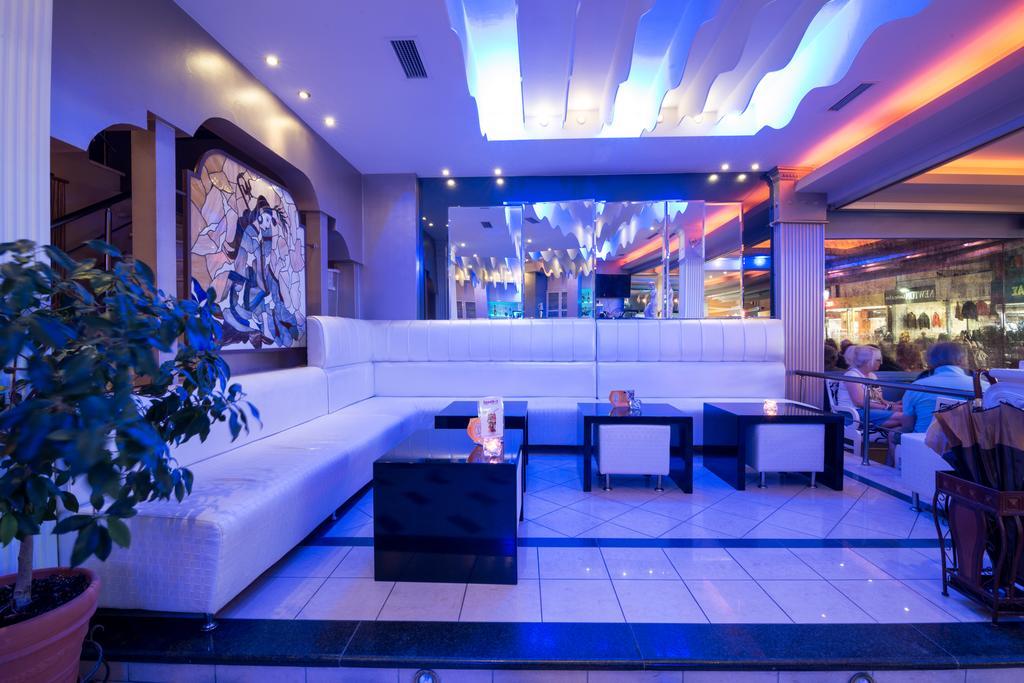 Гарячі тури в готель Panorama Hotel Пієрія Греція