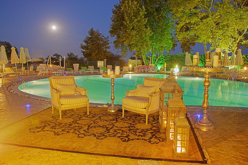 Греція Litohoro Olympus Resort Villas  & Spa