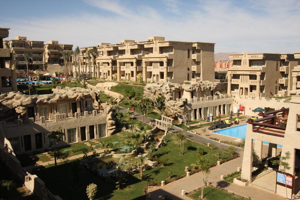 Отзывы об отеле El Hayat Sharm (ex. El Hayat Swiss Inn)