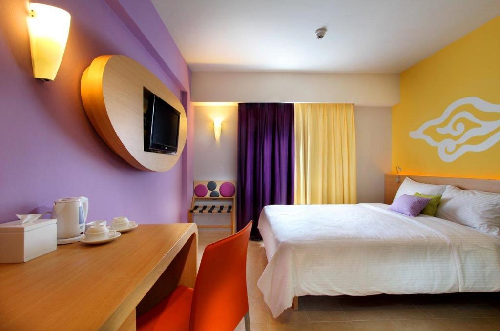 Горящие туры в отель Best Western Kuta Beach