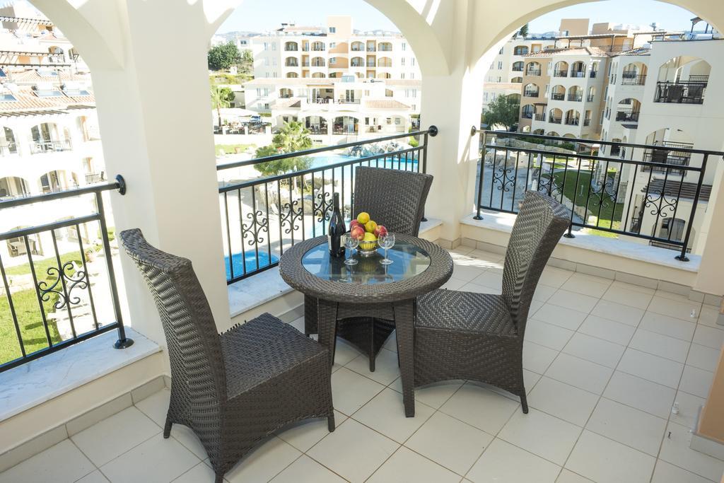 Туры в отель St Nicolas Elegant Residence Holiday Пафос