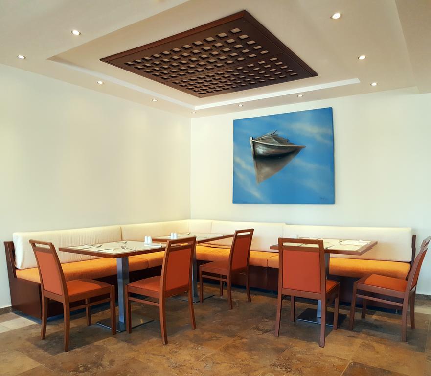 Відпочинок в готелі Alexandros Palace Hotel & Suites