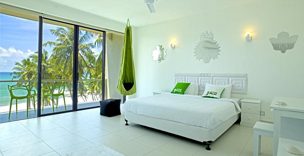 Hotel J Ambalangoda (ex. Juce Ambalangoda, Dream Beach Resort), Амбалангода, фотографии туров