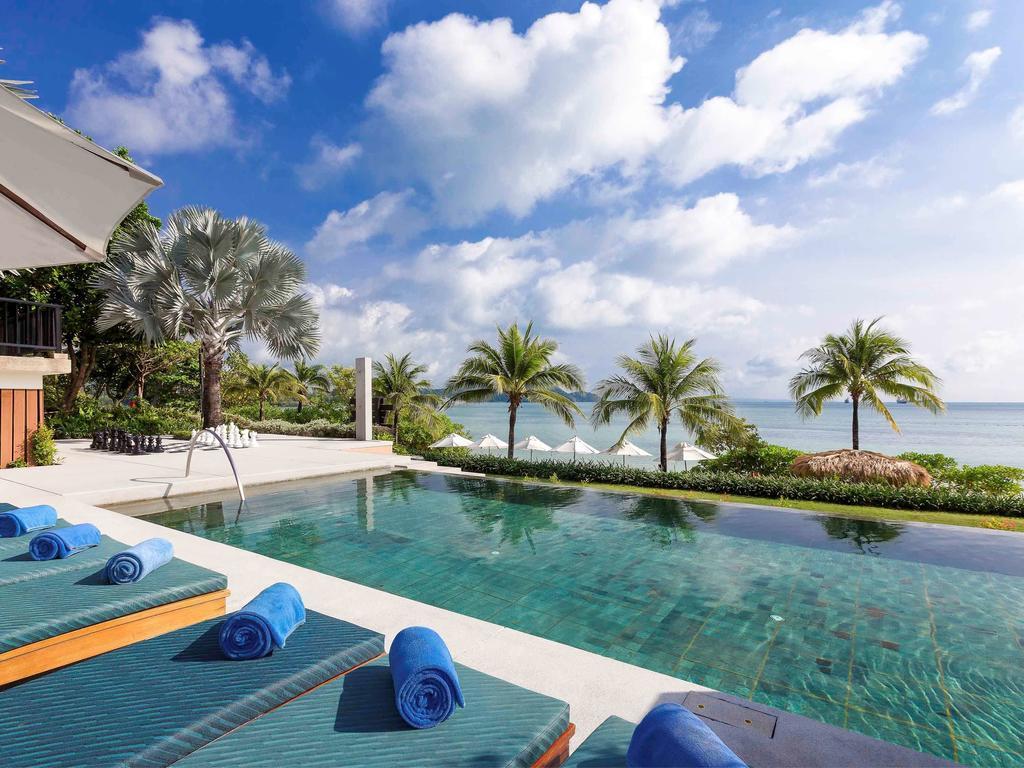 Гарячі тури в готель Pullman Phuket Panwa Beach Resort Пхукет Таїланд