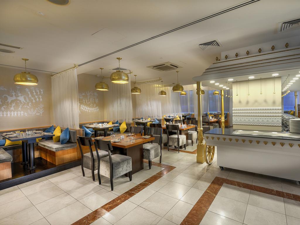 Отдых в отеле Citymax Hotels Bur Dubai Дубай (город)