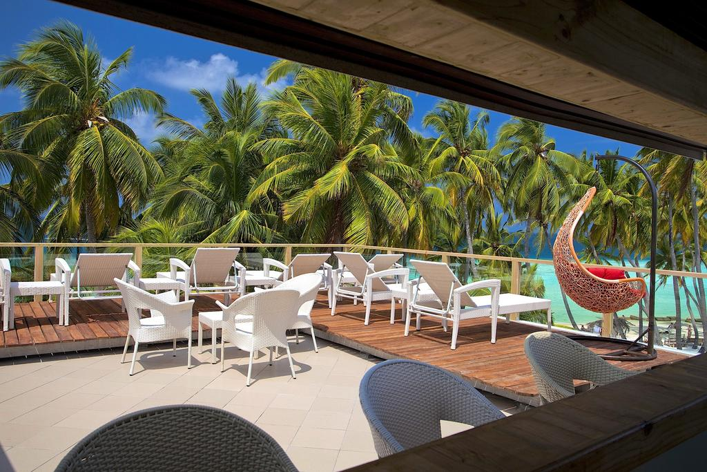 Kaani Beach Hotel цена
