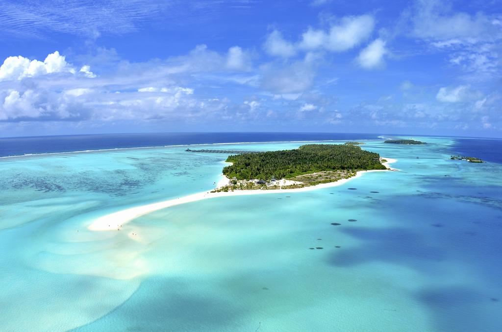 Sun Island Resort And Spa, Мальдивы, Ари & Расду Атоллы, туры, фото и отзывы