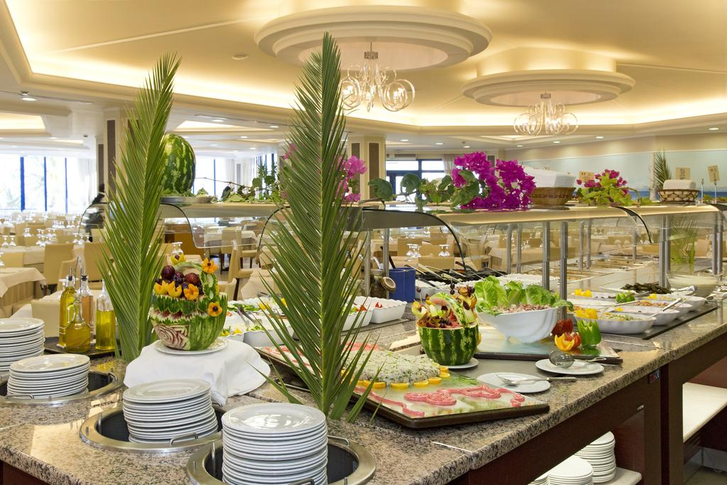 Rodos Princess Beach Hotel Греція ціни